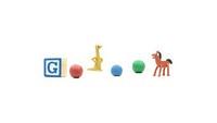 Google粘土动画Doodle代码