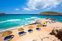 美丽海滩景色高清图片下载