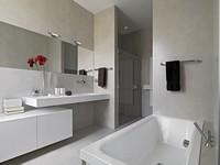 精致豪华浴室高清图片下载